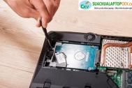 Cứu dữ liệu ổ cứng tại Hải Dương