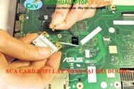 Sửa Card Wifi Laptop Lấy Ngay Tại Hải Dương