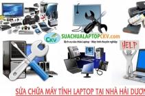 Sửa Chữa Máy Tính Laptop Tại Nhà Hải Dương