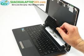 Nguyên Nhân Màn Hình Laptop Bị Lỗi Và Cách Khắc Phục