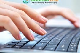 Cách Tự Sửa Laptop Không Nhận Bàn Phím