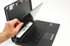 Những điều cần lưu ý khi đi thay màn hình laptop