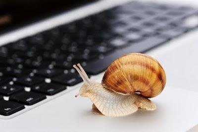 Nguyên nhân khiến laptop bị chậm
