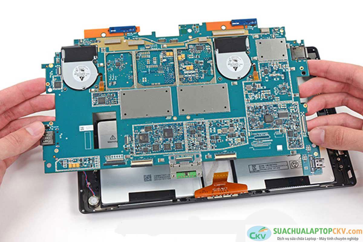 sửa chữa máy tính hải dương